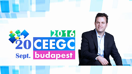 CEEGC 2016 Speaker profile – Tal Itzhak Ron – Forex and Binary Options in the EU