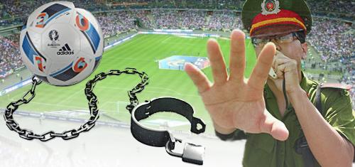 Euro 2016 illegal betting busts reach semis