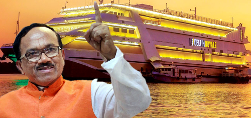 Goa chief minister won't revoke casino licenses; Puducherry wants its own casino