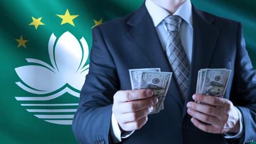 Illegal UnionPay transactions in Macau reach $262M in 2016