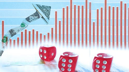 Iowa Bucks Trend with Gambling Profit Growth