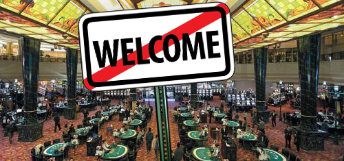 South Korean auditor urges curbs on locals entering Kangwon Land casino