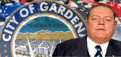 Gardena city council blinks first in casino standoff with Hustler boss Larry Flynt