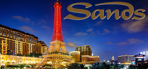 Las Vegas Sands Q2 profit falls 32%, but posts first mass gain in two years