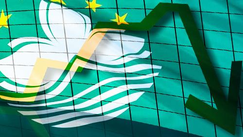 Macau surplus shrinks in H1 2016 as casino income falters