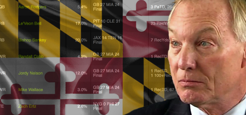 Maryland comptroller proposes daily fantasy sports consumer protections