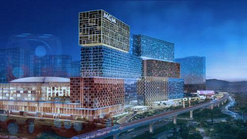MGM Cotai forecast to achieve $214M EBITDA in 2017