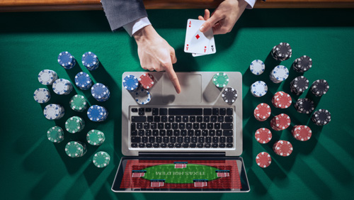 Mike Gorodinsky's View on Contribution, Gambling and The Future of Online Poker