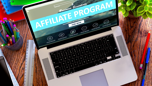 MyCasinoShare Launches Affiliate Programme with Income Access