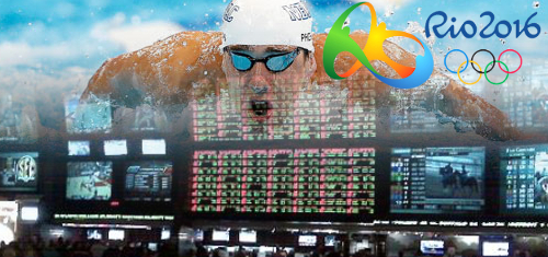 Nevada sportsbooks look forward to Olympic betting but don't expect windfall