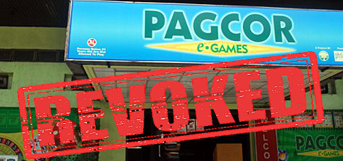 PAGCOR revokes 124 eGames permits, won't renew hundreds of others
