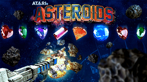 Pariplay Ltd. and Atari Release Atari® Asteroids Instant-Win Game