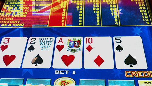 Poker spending in Victoria Australia rose by $32 million
