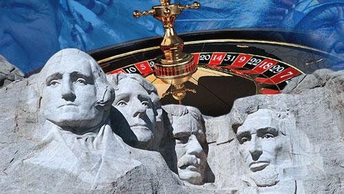 Tribes expand gambling clout in Washington, South Dakota