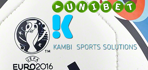 Unibet's record quarter driven by Euro 2016, acquisitions; Kambi inks R Franco