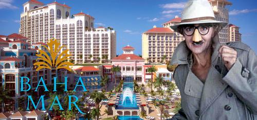 Bahamas PM plays coy re Baha Mar buyer