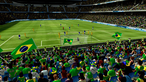 Betradar follows up Virtual Euro Cup with brand new Nations Cup