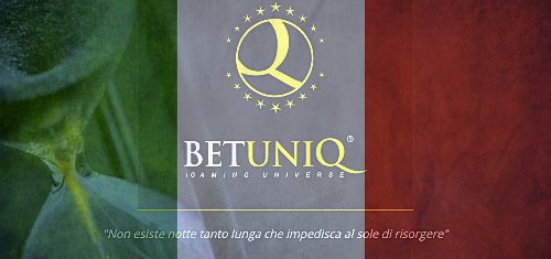Bet365 tops Italian betting charts again; Betuniq reboot in the works?