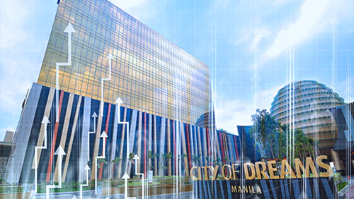 City of Dreams Manila powers Melco Crown to a 17% profit in Q2