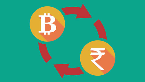 Failed mobile banking project opens doors for bitcoin adoption in India
