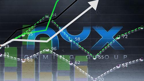 Game-tech NYX H1 revenue up 165.9%
