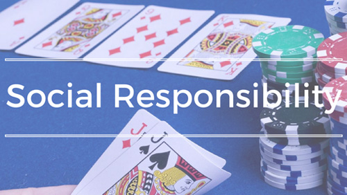 iGaming Education Forum drives key message of Responsible Gaming