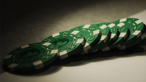 Macau's casino gaming revenue improves in July