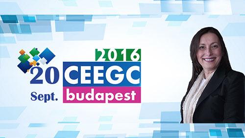 CEEGC 2016 Budapest Speaker profile – Mirjana Acimovic – President of the first Serbian representative association of gaming industry JAKTA