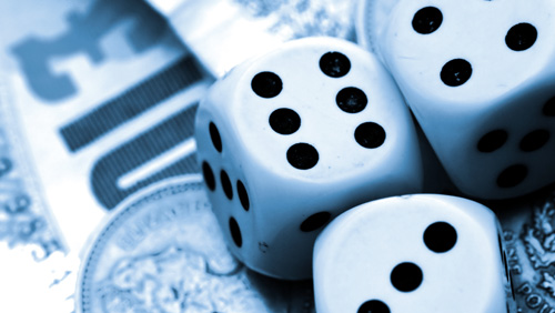 New 'Problem Gambling' Charity Receives Donations From Gambling Firms Raising The Question of Impartiality