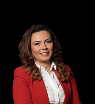 CEEGC 2016 Budapest Speaker announcement Odeta Nestor, President at The National Gambling Office of Romania