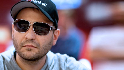 Roberto Romanello Extends His Contract With Partypoker Through The WSOP 2017; GVC Holdings Roll Out Mobile Changes And Strengthen Casino Team