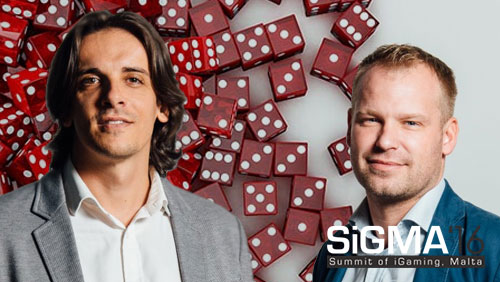 SiGMA: An iGaming event built on bromance
