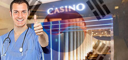 Virus-free Paradise casinos rebound; bid to end Kangwon Land local monopoly
