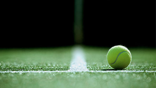 The Bookmaker Batting for Tennis