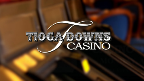 Tioga Downs opens brand new gaming area
