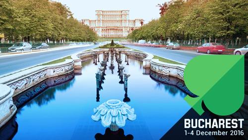 Unibet Announce Bucharest Event; PartyPoker Doubles Partypoker Million Guarantee