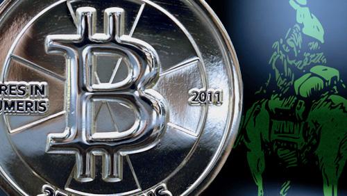 US feds rack up $1.6 million profit on seized Silk Road bitcoin