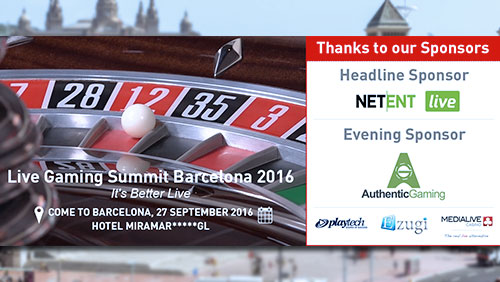 6 Reasons Why Operators and Platform Providers Should Attend the Live Gaming Summit in Barcelona