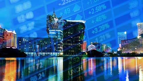 Macau gaming revenue to bounce to 2014 levels in nine years – Fitch