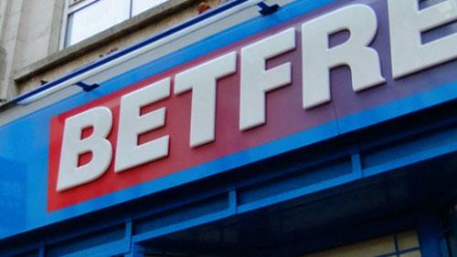 Betfred pips Boylesports in British betting shop portfolio bid