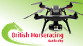 Drones welcomed back to UK racetracks