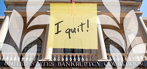 Caesars bankruptcy mediator resigns