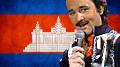 Cambodia bust online gambling karaoke parlor; Malaysia bust online cockfighting