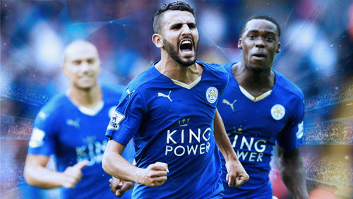 Champions League Week 1: Leicester Embark in The Midst of a Second Fairytale