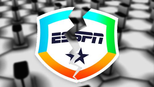 ESPN Fantasy App Crashes on Frst Sunday of NFL Season