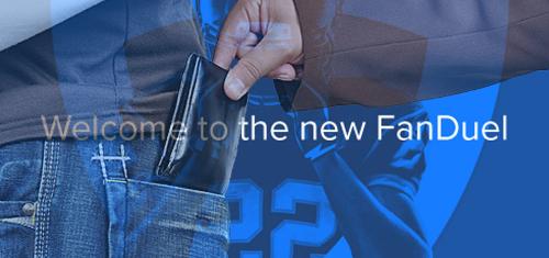 FanDuel raises rake, DraftKings raises eyebrows as sponsored pro wins $1m