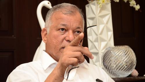 Former CM calls for poll to decide fate of Goa's casinos