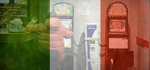 Italy seeks 30% reduction in slots outside casinos