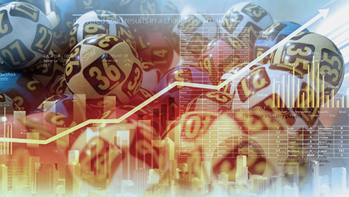 Maine, Tennessee lotteries hit revenue jackpots