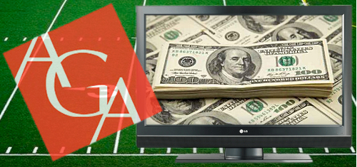 Legal sports betting would goose NFL TV ratings: Nielsen survey